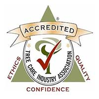 Tree Care Industry Association Accredited